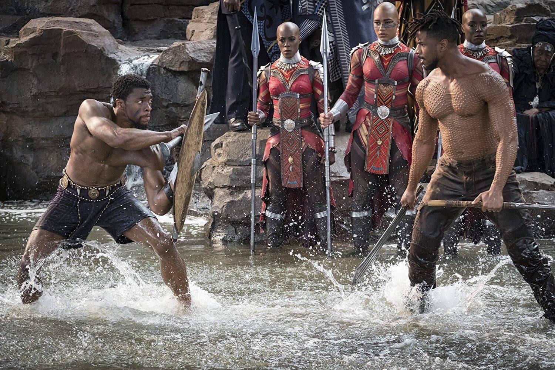 Faut-il aller voir le film Black Panther ?