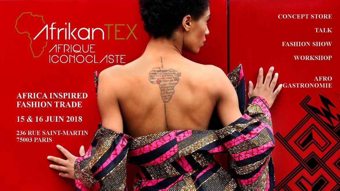 Un Hair de AfrikanTEX
