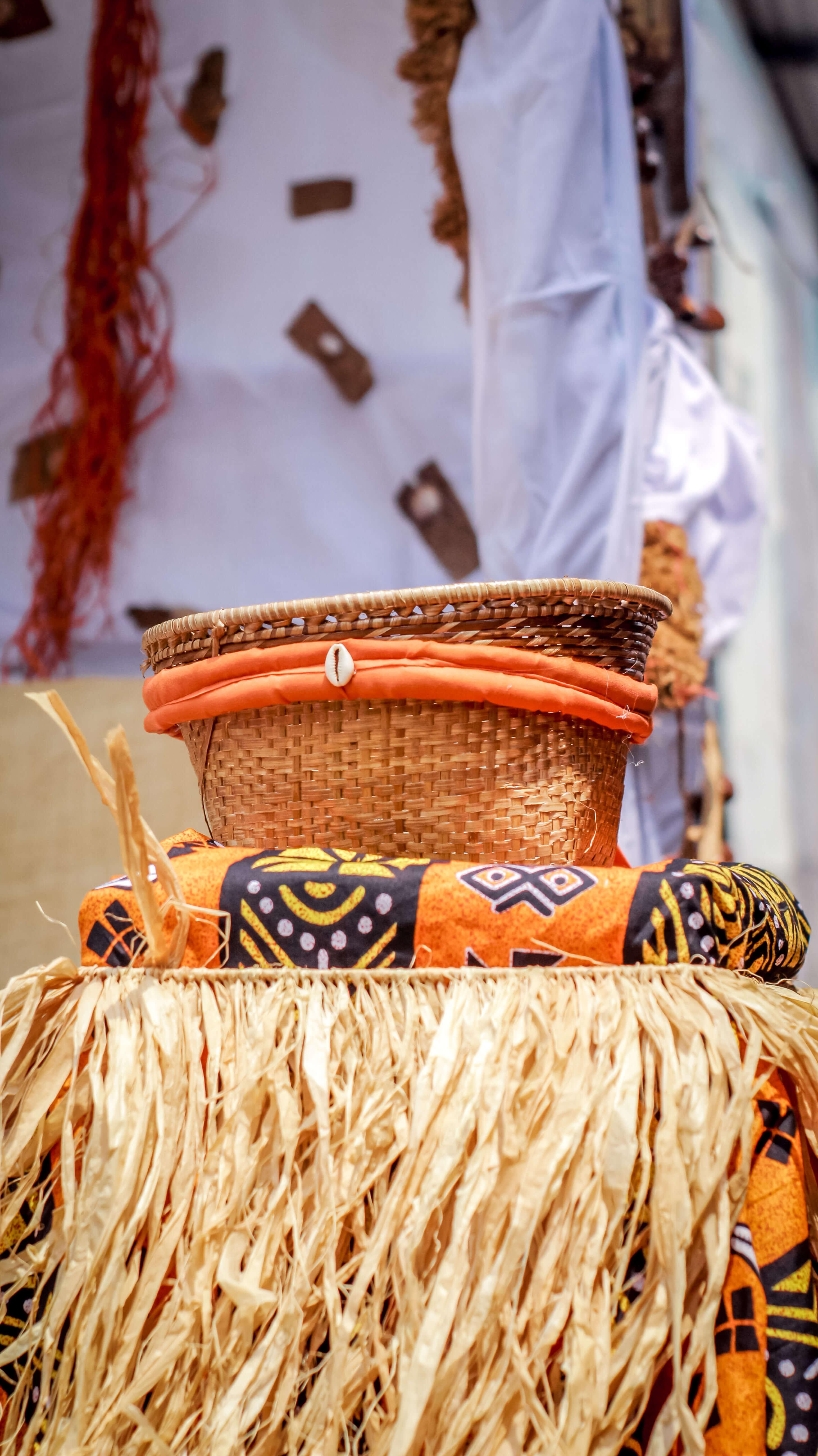 Comment se déroule un (vrai) mariage gabonais ?
