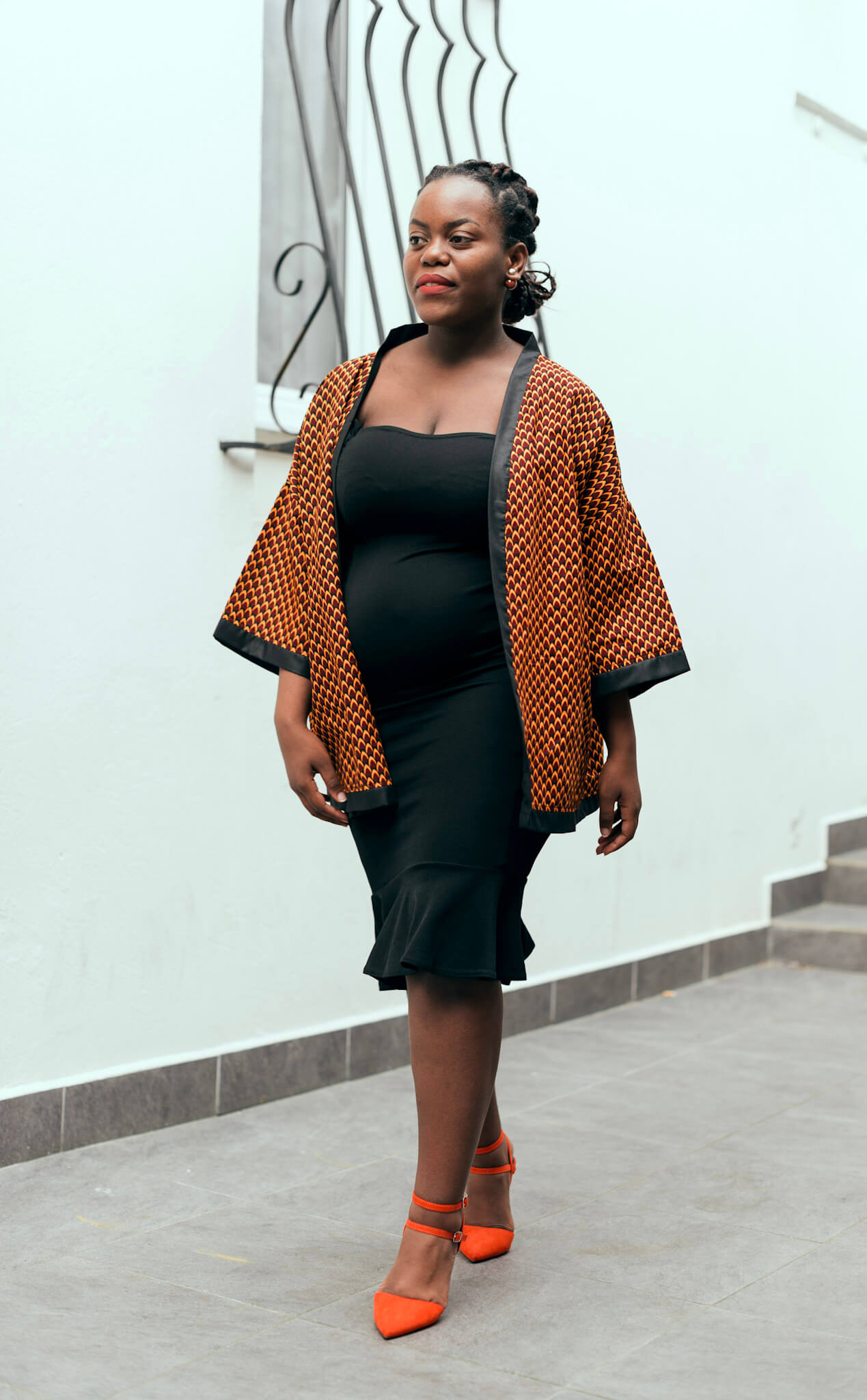 Baby-boom chez les blogueuses afros
