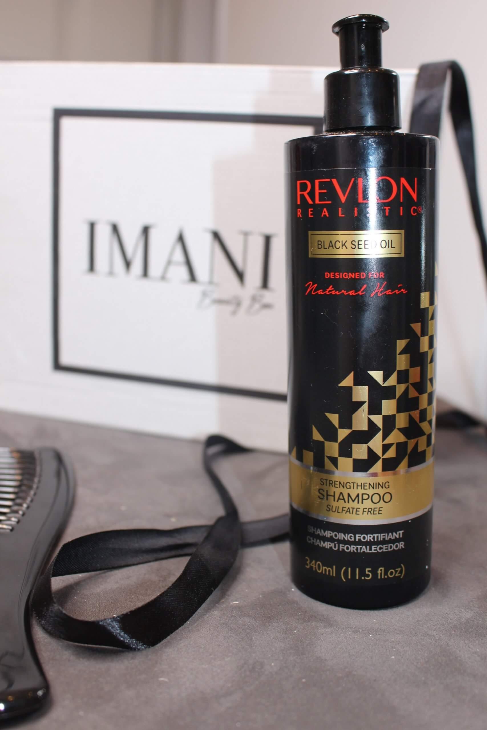 Imani : la box beauté aux produits full size !