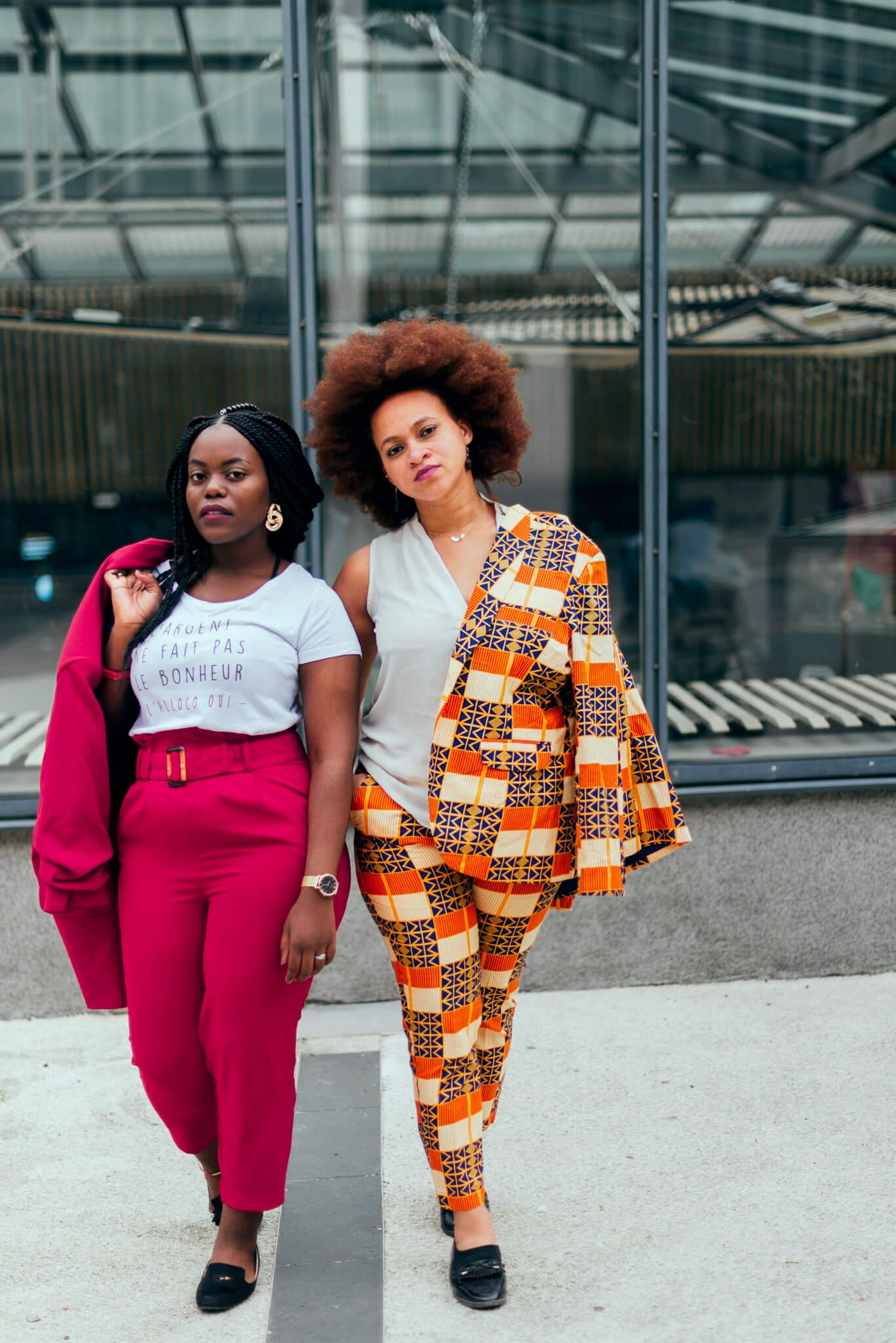 femmes noires blog cheveu afro