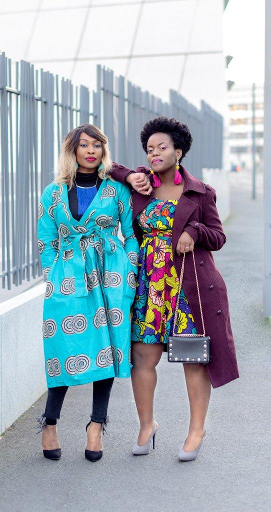femmes-noires-debout