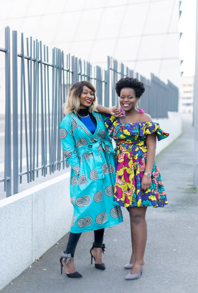 femmes-noires-robes